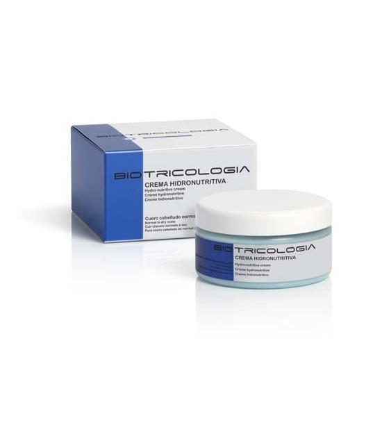 Crema Hidronutritiva -  Cuero cabelludo normal a seco